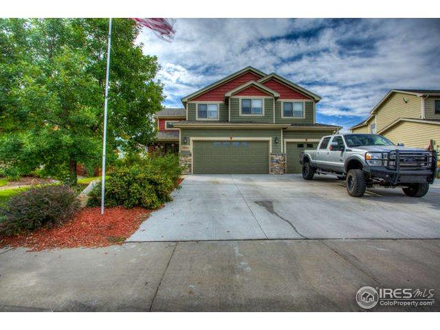7200 W 23rd St Rd, Greeley, CO 80634 (#862368) :: The Peak Properties Group