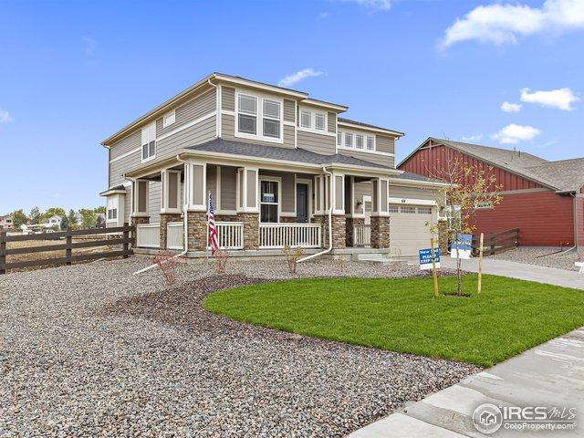 614 Stage Station Way, Lafayette, CO 80026 (MLS #862369) :: 8z Real Estate