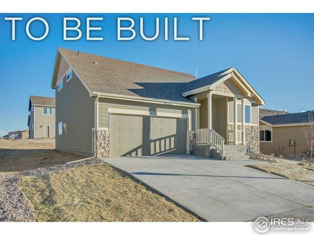 1074 Mt. Oxford Ave, Severance, CO 80550 (#862391) :: Group 46:10 - Denver