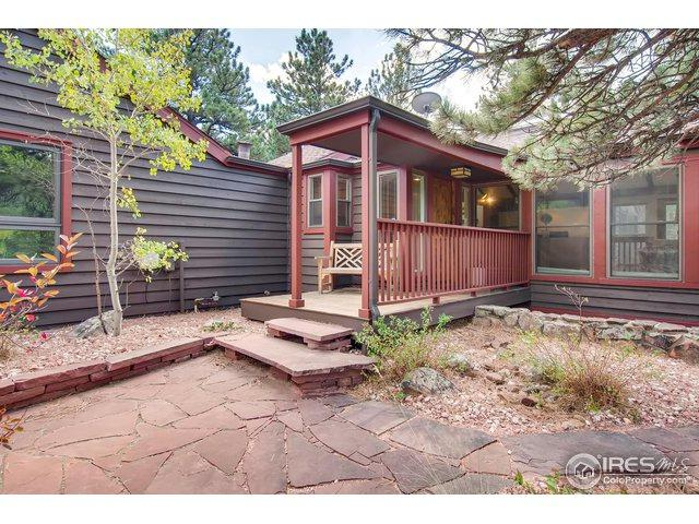 2708 S Lakeridge Trl, Boulder, CO 80302 (MLS #862417) :: 8z Real Estate