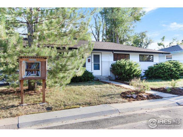 1825 Crestmore Pl, Fort Collins, CO 80521 (MLS #862418) :: 8z Real Estate