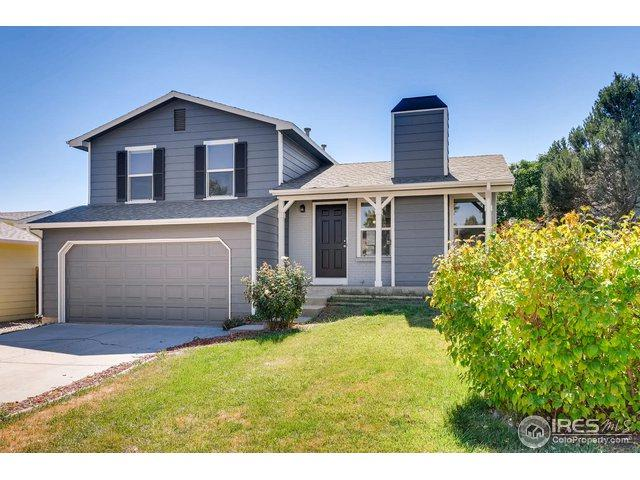 8597 Apache Plume Dr, Parker, CO 80134 (MLS #862438) :: Tracy's Team
