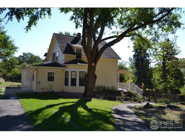 101 Canyon Blvd, Boulder, CO 80302 (MLS #862442) :: 8z Real Estate
