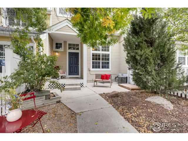 2420 Concord Cir, Lafayette, CO 80026 (MLS #862530) :: The Lamperes Team