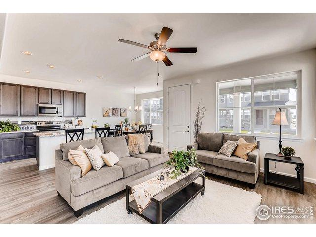 2401 Stage Coach Dr B, Milliken, CO 80543 (MLS #862591) :: J2 Real Estate Group at Remax Alliance