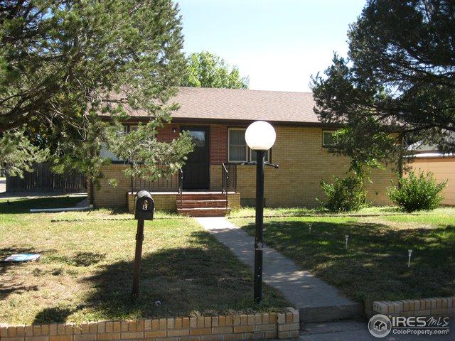 190 Oak St, Burlington, CO 80807 (MLS #862644) :: 8z Real Estate