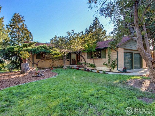 1915 Spruce Ave, Longmont, CO 80501 (MLS #862662) :: Downtown Real Estate Partners