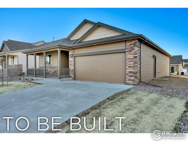 1527 New Season Dr, Windsor, CO 80550 (MLS #862665) :: Tracy's Team