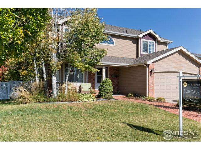 6273 W 3rd St Rd, Greeley, CO 80634 (MLS #862861) :: 8z Real Estate