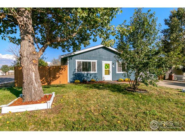 200 21st Ave Pl, Greeley, CO 80631 (MLS #862863) :: Tracy's Team