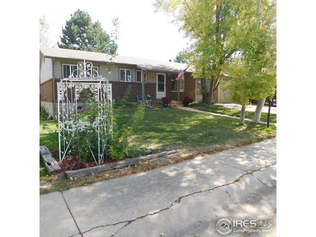 714 S Del Norte Ave, Loveland, CO 80537 (MLS #862892) :: 8z Real Estate