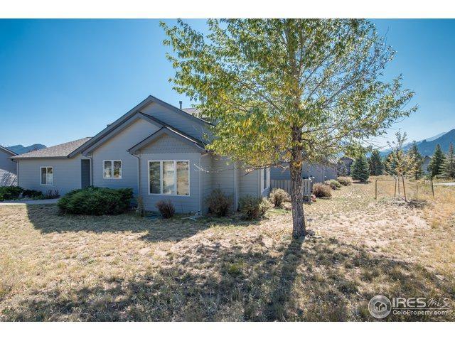 1515 Raven Ct, Estes Park, CO 80517 (MLS #862927) :: 8z Real Estate