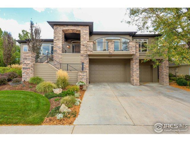 5930 Southridge Greens Blvd, Fort Collins, CO 80525 (MLS #863207) :: 8z Real Estate
