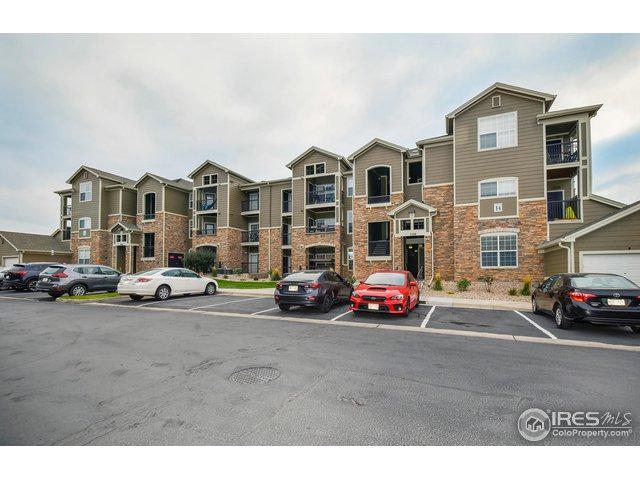3100 Blue Sky Cir #105, Erie, CO 80516 (MLS #863316) :: 8z Real Estate