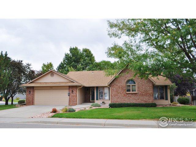 794 Milner Ct, Loveland, CO 80537 (MLS #863331) :: 8z Real Estate