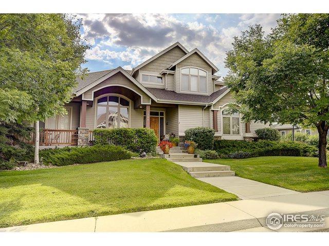 1288 Hawk Ridge Rd, Lafayette, CO 80026 (MLS #863408) :: 8z Real Estate