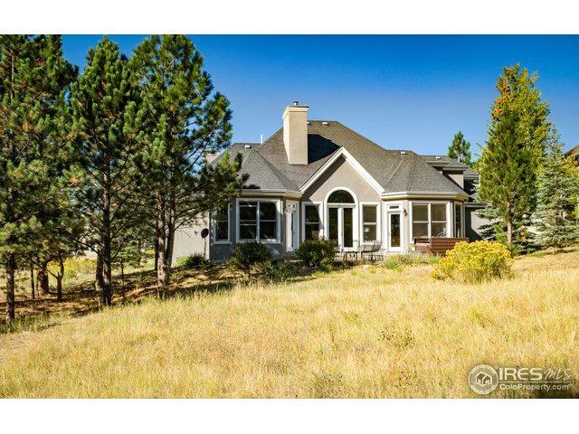 640 Findley Ct, Estes Park, CO 80517 (MLS #863452) :: 8z Real Estate