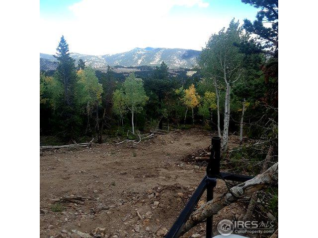 0 Pewabic Mine Rd, Central City, CO 80427 (#863466) :: The Peak Properties Group