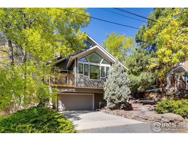 3115 3rd St, Boulder, CO 80304 (MLS #863521) :: 8z Real Estate