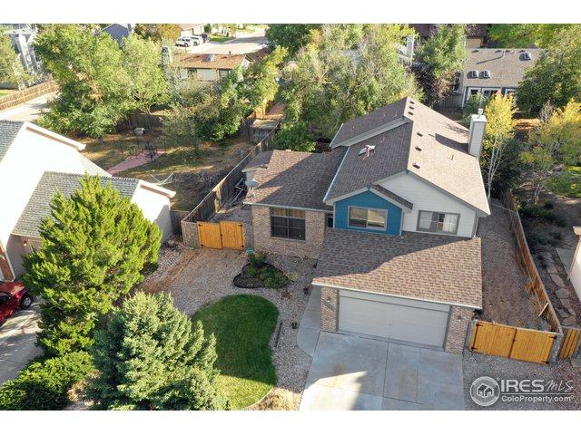 807 Benthaven St, Fort Collins, CO 80526 (#863523) :: The Griffith Home Team