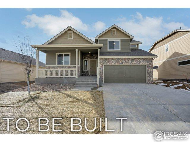 1064 Mt. Oxford Ave, Severance, CO 80550 (MLS #863556) :: Kittle Real Estate