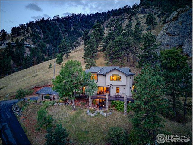 274 S Cedar Brook Rd, Boulder, CO 80304 (MLS #863583) :: 8z Real Estate
