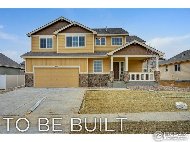 1308 86th Ave, Greeley, CO 80634 (MLS #863604) :: 8z Real Estate