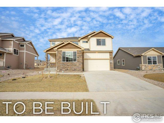1401 87th Ave, Greeley, CO 80634 (MLS #863614) :: 8z Real Estate