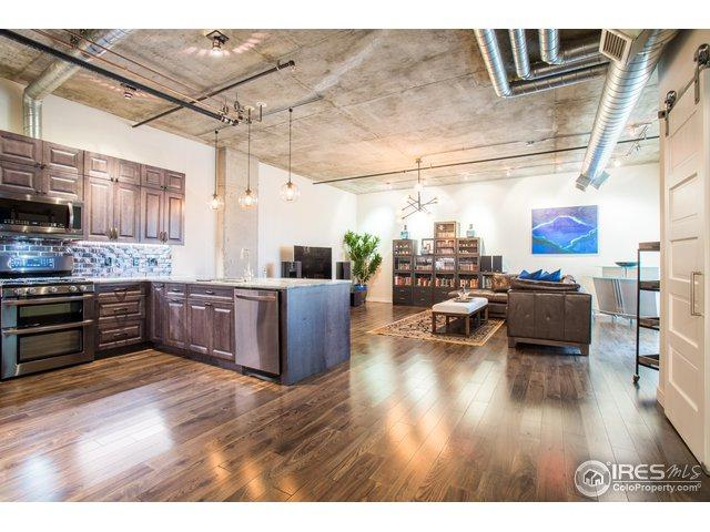 3601 Arapahoe Ave #227, Boulder, CO 80303 (MLS #863677) :: Tracy's Team