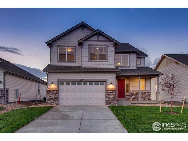 2359 Flagstaff Dr, Longmont, CO 80504 (MLS #863683) :: 8z Real Estate
