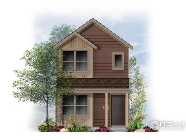 209 Cardinal Way, Longmont, CO 80501 (MLS #863691) :: 8z Real Estate
