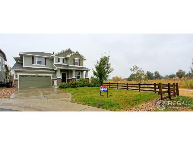 174 Maxwell Cir, Erie, CO 80516 (MLS #863753) :: 8z Real Estate