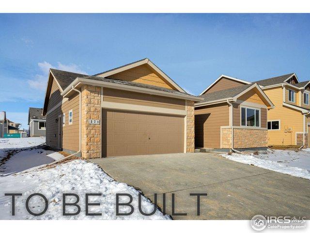 1518 New Season Dr, Windsor, CO 80550 (MLS #863756) :: Kittle Real Estate