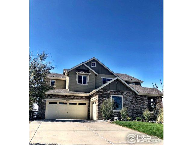 2266 Moss Pl, Erie, CO 80516 (MLS #863802) :: The Daniels Group at Remax Alliance