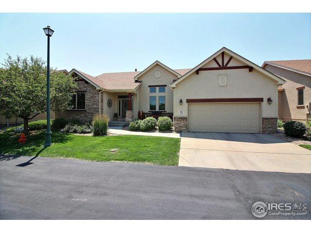 6845 Poudre River Rd #5, Greeley, CO 80634 (MLS #863829) :: 8z Real Estate