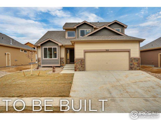 1514 New Season Dr, Windsor, CO 80550 (MLS #863874) :: Kittle Real Estate