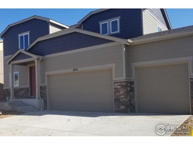 3122 Crux Dr, Loveland, CO 80537 (MLS #863931) :: Kittle Real Estate