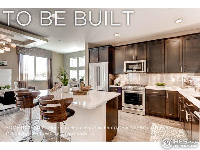 1007 Leonard Ln, Louisville, CO 80027 (MLS #864116) :: Hub Real Estate
