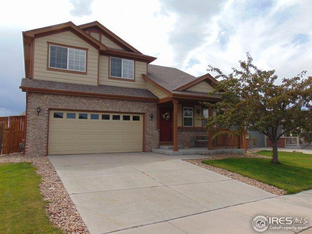 16228 E 105th Way, Commerce City, CO 80022 (MLS #864208) :: 8z Real Estate