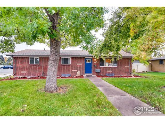 6130 S Pennsylvania St, Centennial, CO 80121 (MLS #864249) :: Kittle Real Estate