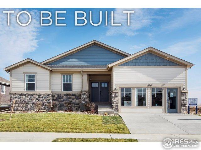 8768 Culebra St, Arvada, CO 80007 (MLS #864275) :: 8z Real Estate