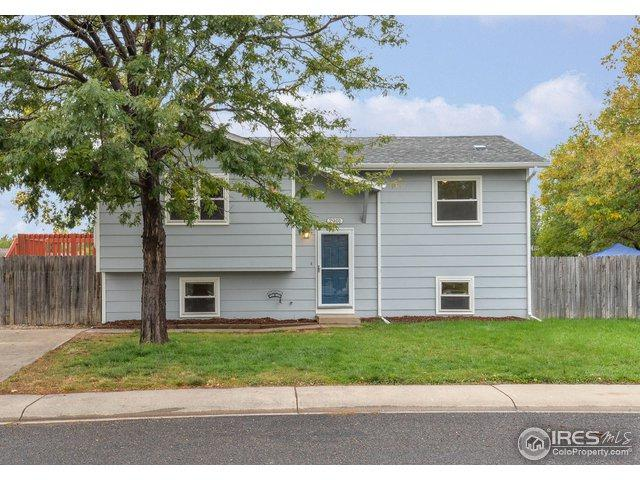 2901 Double Tree Dr, Fort Collins, CO 80521 (#864327) :: My Home Team