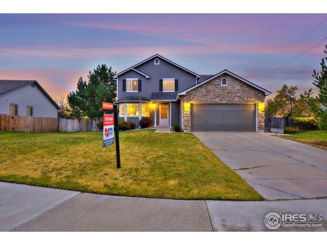 23512 Glenmoor Dr, Parker, CO 80138 (MLS #864340) :: 8z Real Estate