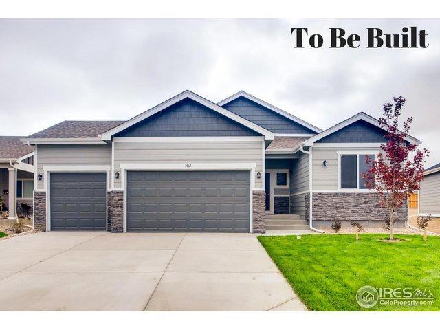 135 Turnberry Dr, Windsor, CO 80550 (MLS #864346) :: 8z Real Estate