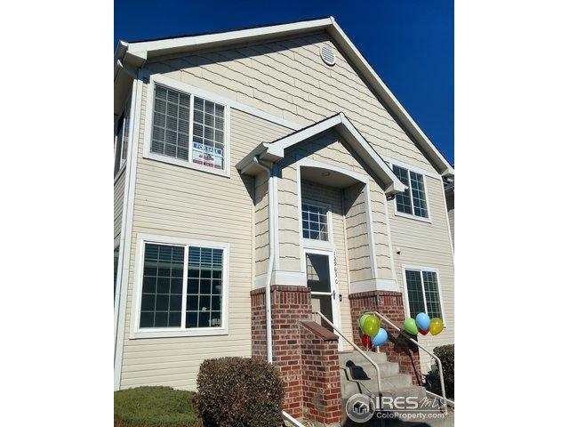12963 Lafayette St C, Thornton, CO 80241 (MLS #864355) :: 8z Real Estate