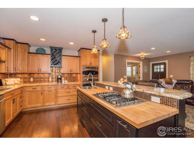 2800 W Elizabeth St, Fort Collins, CO 80521 (#864428) :: The Peak Properties Group