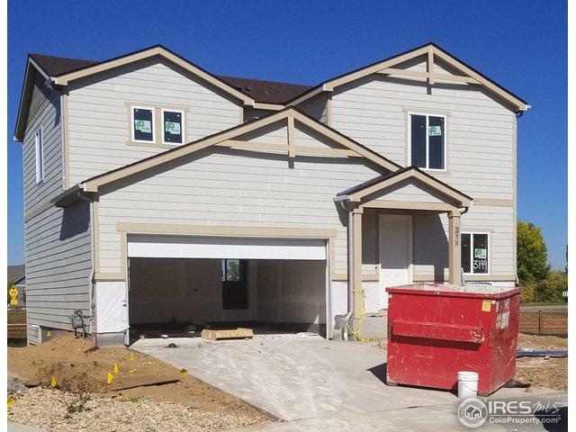 3199 Crux Dr, Loveland, CO 80537 (MLS #864535) :: Kittle Real Estate