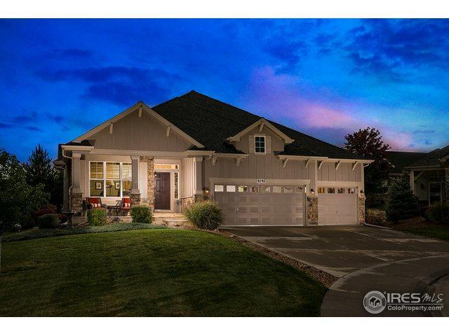 8786 Eldridge St, Arvada, CO 80005 (MLS #864617) :: 8z Real Estate