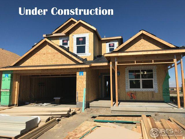 441 Seahorse Dr, Windsor, CO 80550 (MLS #864634) :: 8z Real Estate