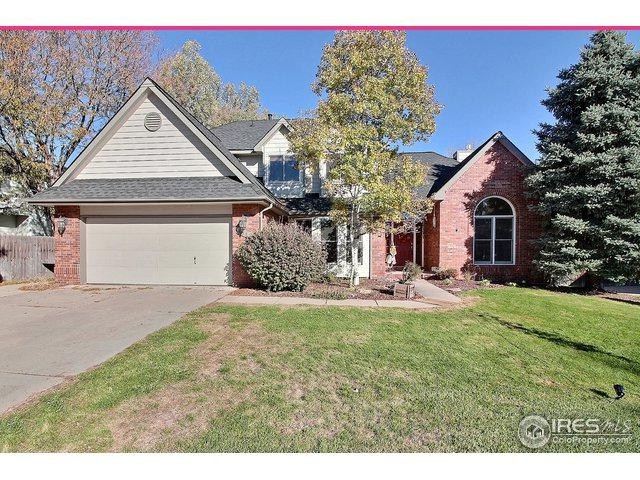 1548 41st Ave, Greeley, CO 80634 (MLS #864700) :: 8z Real Estate